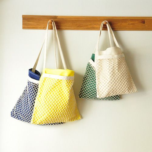wet and dry tote bags