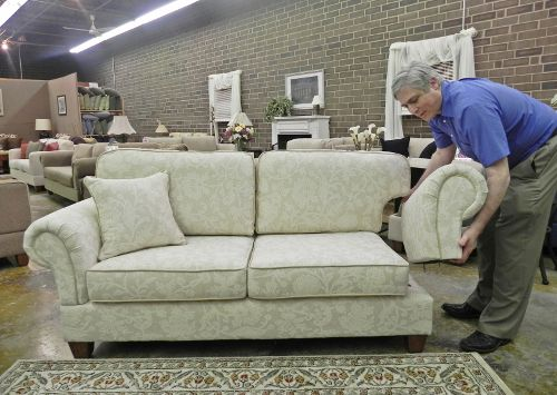 Ready to Assemble Custom Sofas from Simplicity Sofas: Simplicity Sofas