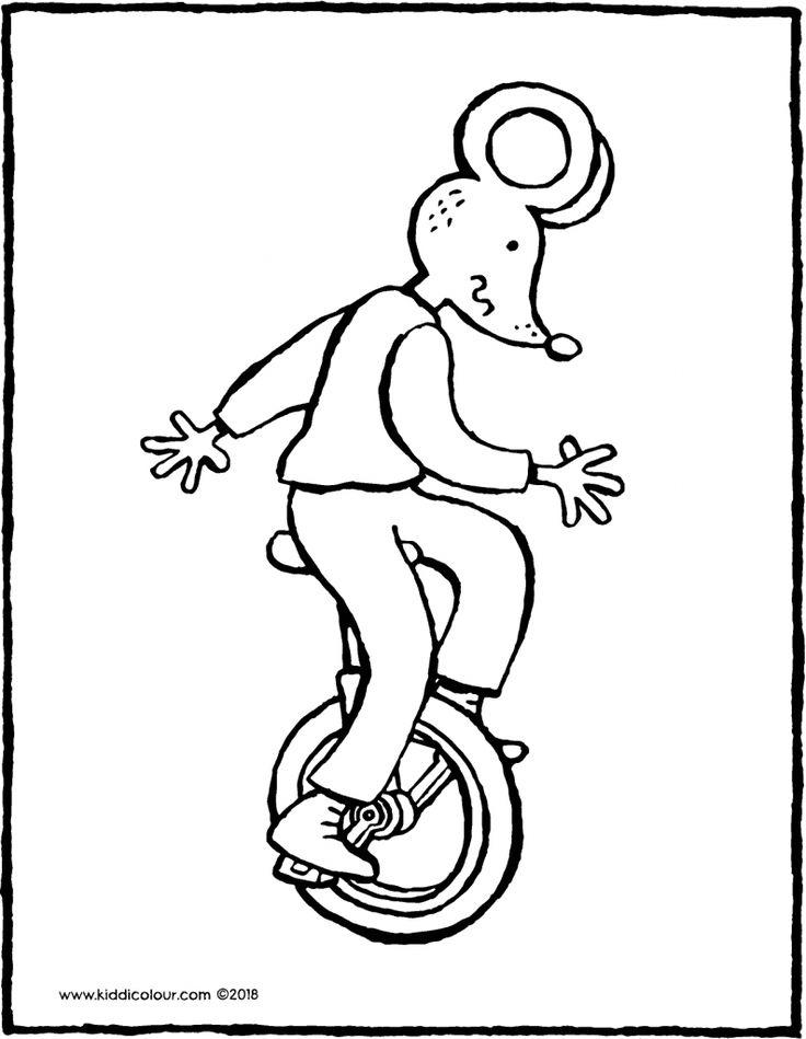 lowie rijdt op een eenwieler in 2020 met afbeeldingen