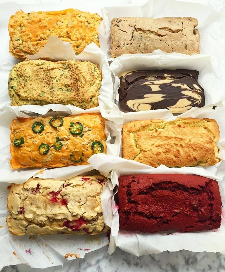 Easy Gluten Free/Vegan Quick Bread Base with Endless Flavor Possibilities. (Fill in your own flavor!)