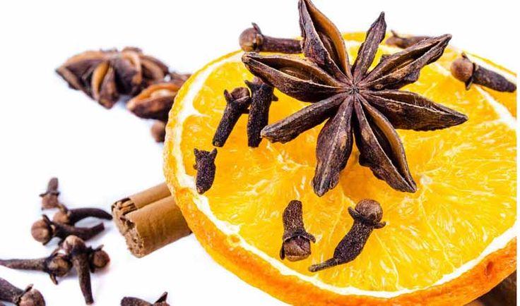 Cómo eliminar el mal aliento con clavo de olor - Trucos de salud caseros
