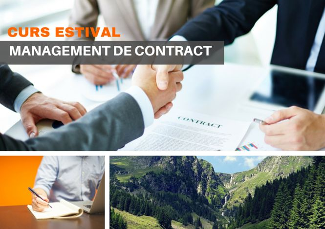 Management de Contract