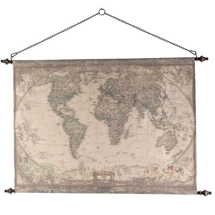 17 meilleures id es propos de mappemonde sur pinterest paroi de voyage voyages et cartes de. Black Bedroom Furniture Sets. Home Design Ideas