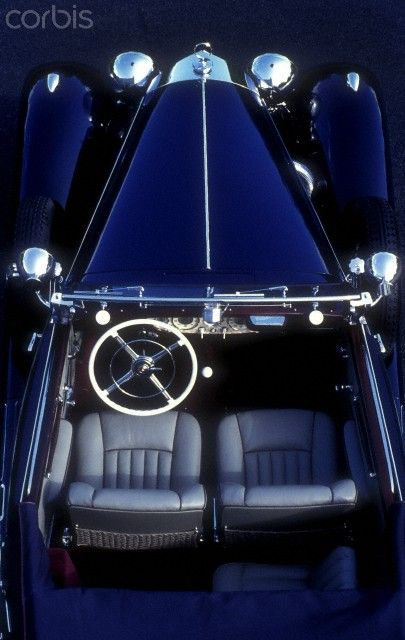 1938 Mercedes Benz