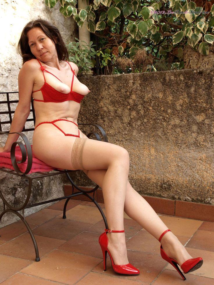 Random  Very Very Sexy Mature Ladies-6477