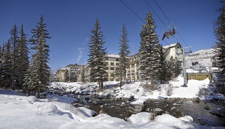 Ski Resorts/Hotels in Vail, United States >>  With a stay at Vail Cascade Resort & Spa - Destination Hotels & Resorts in Vail, you'll be near ski lifts and convenient to The Steadman Clinic and Vail Ski Resort. This 4-star resort is within close proximity of Vail Valley Medical Center and Cogswell Gallery.  See Photos & Booking Options here http://www.lowestroomrates.com/avail/hotels/United-States-of-America/Vail/Vail-Cascade-Resort-Spa-Destination-Hotels-Resorts.html?m=p  #SkiVail