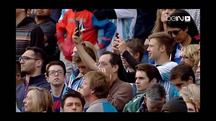 Highlight match Argentina 3 - 0 Bolivia Copa America 2016