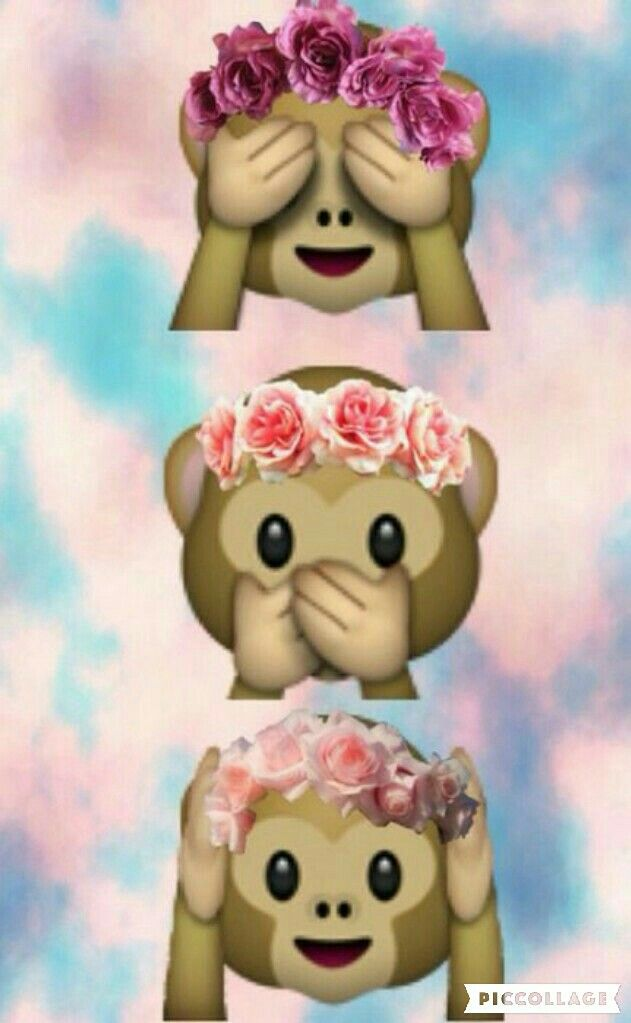 Célèbre Best 25+ Emoji monkey ideas on Pinterest | Original emojis, iPhone  PC99