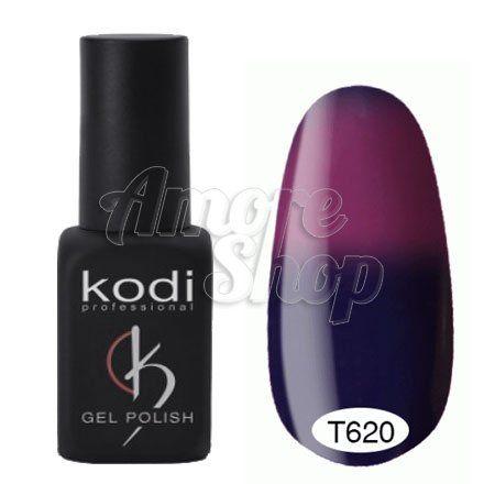 Термо гель-лак Kodi Professional T620, 12 мл купить в Киеве