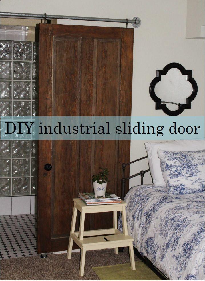 17 best ideas about sliding bedroom doors on pinterest. Black Bedroom Furniture Sets. Home Design Ideas