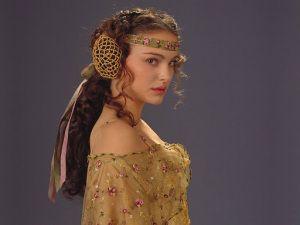 Rainha Amidala
