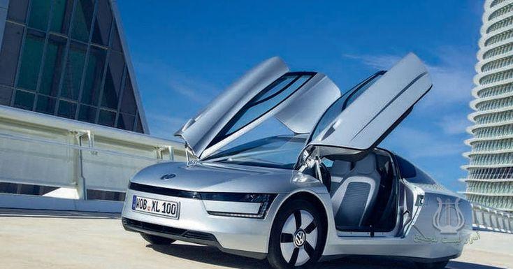 تعرض سيارة نادرة لفولكس فاغن للبيع فى بريطانيا وتعد السيارة المعروضة واحدة من أصل 250 سيارة Xl1 صنعتها فولكس فاغن ما ب Hybrid Car Best Small Cars Volkswagen