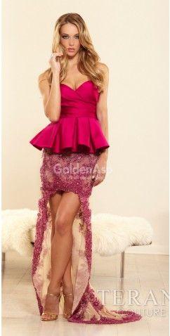 Terani P3155 Prom Dress