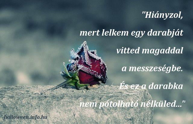 Halottak napi idézetek