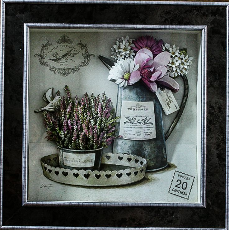 arte francea#floral13