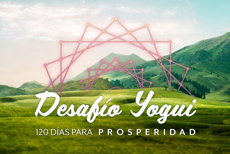 Última oportunidad para inscribirte y participar de este nuevo desafío  Comenzamos el 1-1-2018  https://www.comunidadkundalini.com/tienda-de-yoga/cursos-online/desafio-yogui-2-120-dias-prosperidad/