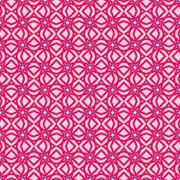 Windmills in Pink <br />Terrella-Creative<br /> pattern, seamless, geometric, shapes, lines, dots, toy, windmill, circle, square, triangle, diamond, pale, light, dark, pink, blue,
