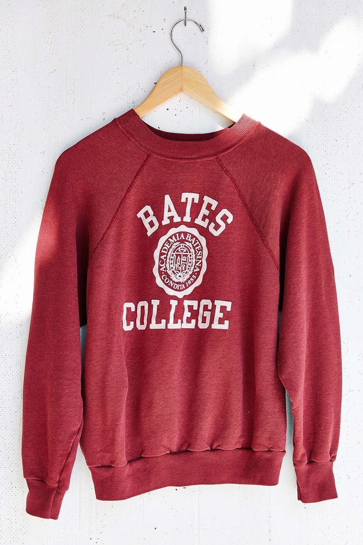 College Hoodies Whether you are at the big game, watching from home, or just out and about — we know you like to show off your favorite college team. There is nothing like going to the big game with your favorite team and their logo on your hoodie, and that's where we come in.