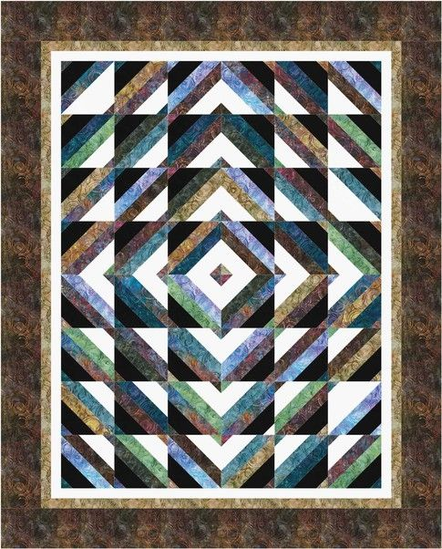 14 best TUBE QUILTING images on Pinterest | Quilt patterns ... : tube quilt pattern - Adamdwight.com
