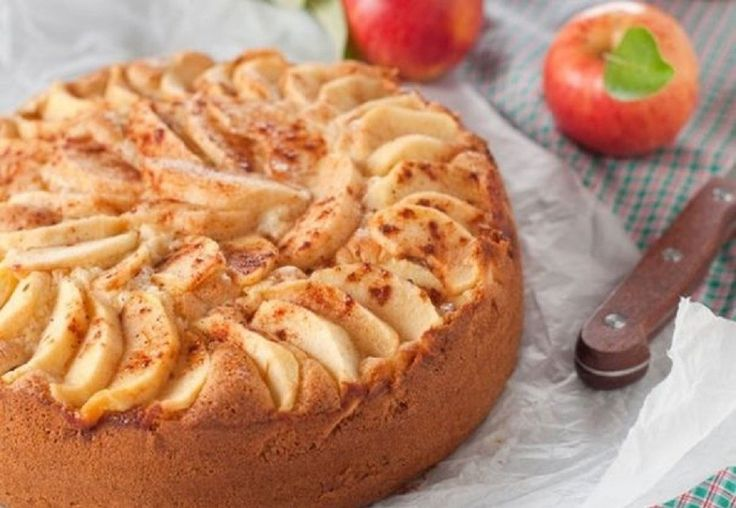 A világ legfinomabb almatortája nagymama módra! Szavamra mondom, ezt ki kell próbálni! - MindenegybenBlog