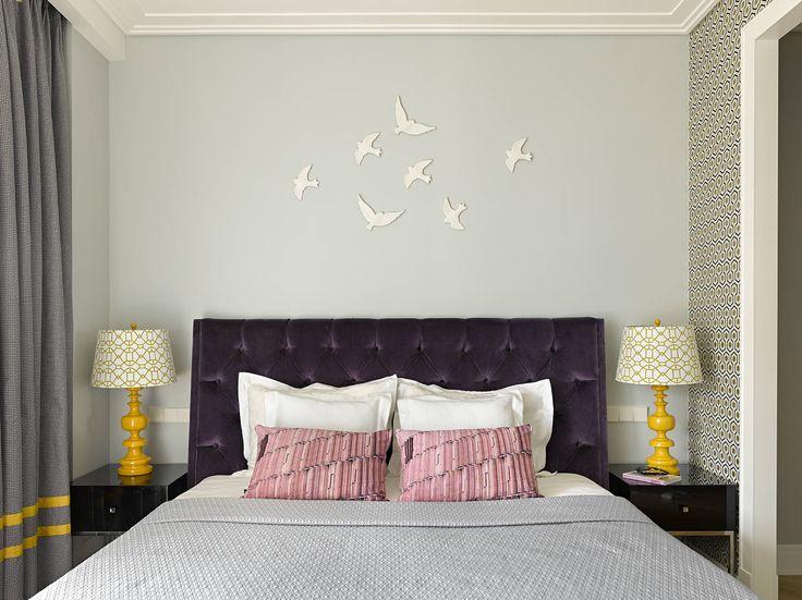 Eclectische slaapkamers van TS Design