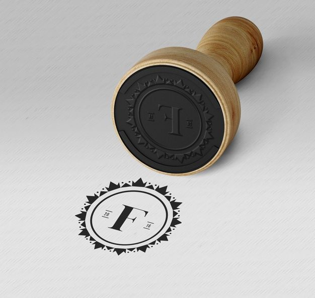 Download Stamp Mockup Psd Free Download Yellowimages