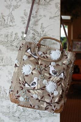 Jamin Puech handbag ~ on ebay