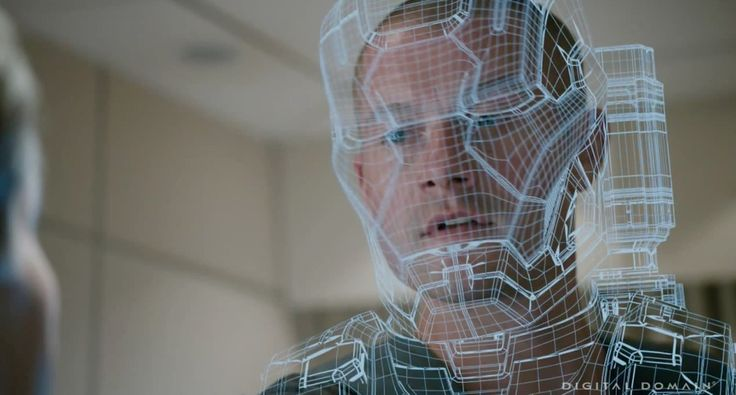 Iron Man 3 VFX BReakdown - VFX