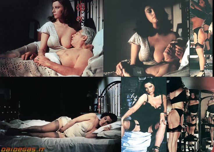 Stefania Sandrelli Naked 79