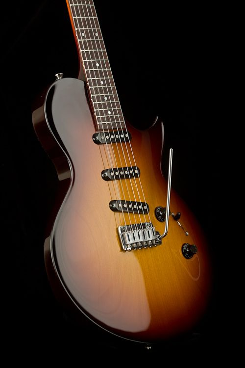 Collings guitars 360 ST model