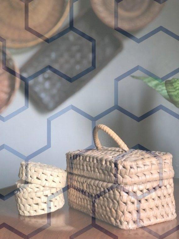 9 Astonishing Tricks Wicker Shelf Makeover Wicker Planter Self