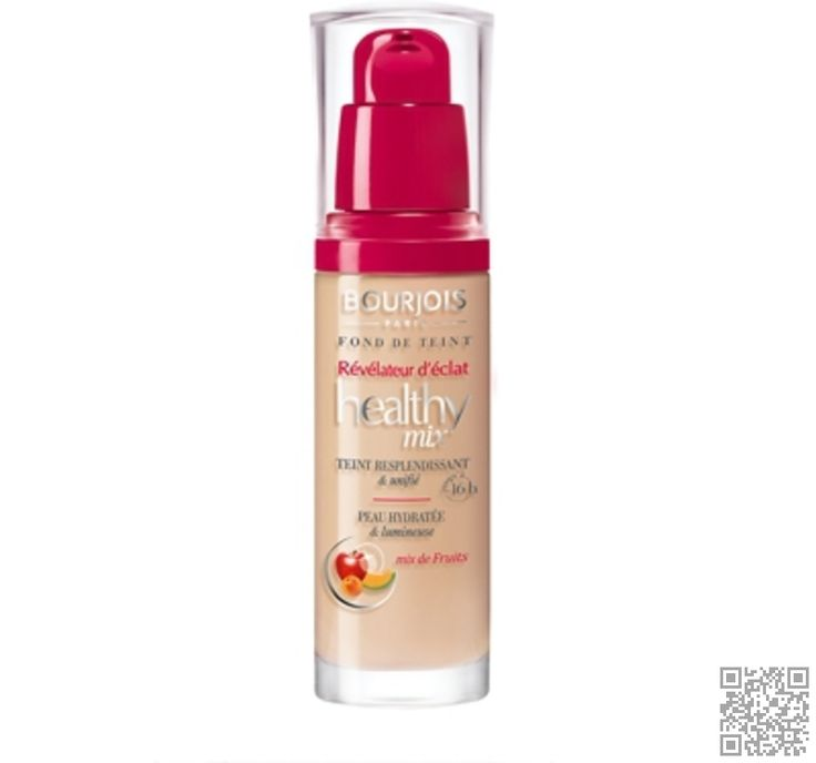 Bourjois Healthy Mix Foundation 51