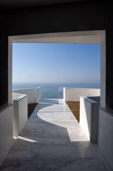 Homenaje al mar - Noticias de Arquitectura - Buscador de Arquitectura