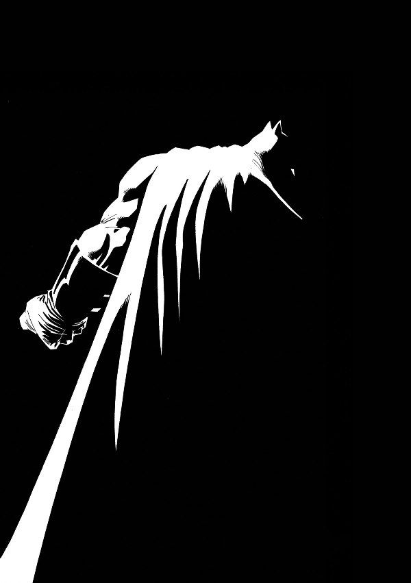 The Dark Knight III: The Master Race is Coming | DC Comics