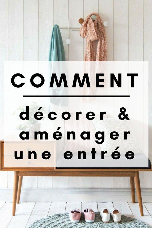 5 Idées d\u0027Entrées Pratiques  Tendance à Copier (+ Checklist