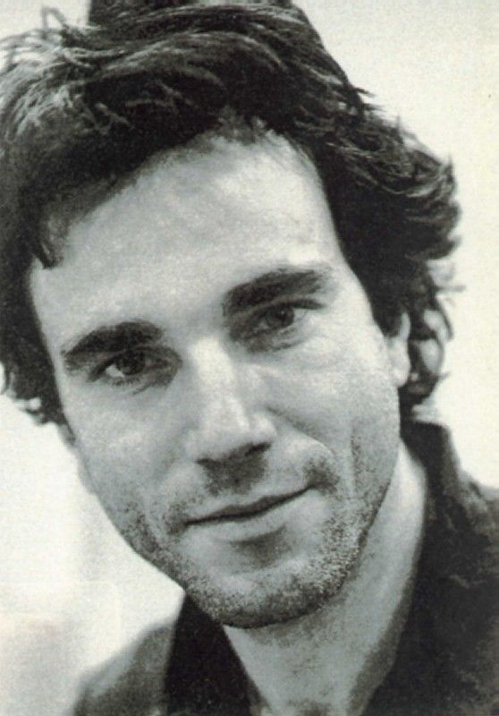 Crowd Act - Daniel Day Lewis                                                                                                                                                                                 More