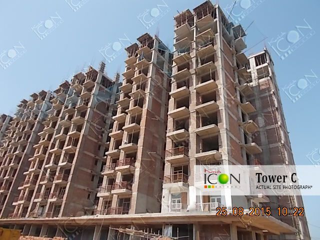 Krish group format of building is very similar to the world's best builders Construction.If you want to Invest then turncoat your mind. Krish Icon 1/2/3bhk apartments ready for sell.Families fulfill their needs to live a wealthy life with their loved ones at Apartments in Bhiwadi. Krish Icon Is a tryst for new families. Krish Icon environment is free from whispering & the monotonous days. Krish Icon break orthodox rules and define a new definition of the Luxury for property of Bhiwadi.1BHK…