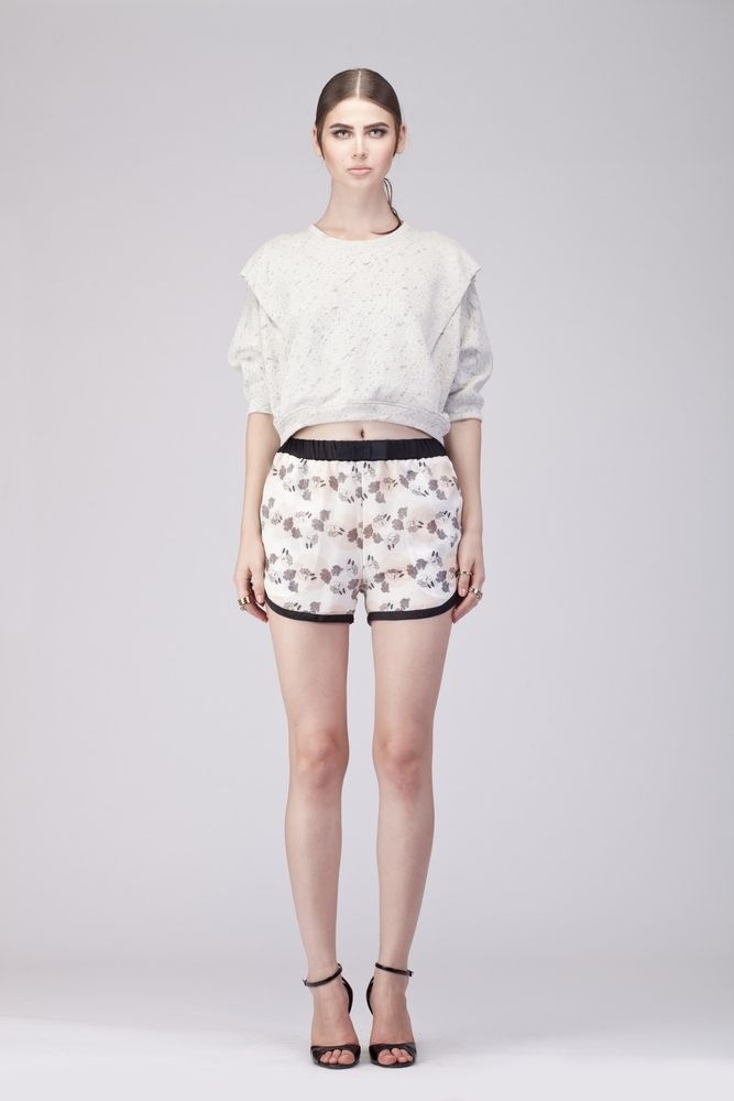 EXPOSÉ SHORTS http://shop.109.ro/product/expose-shorts
