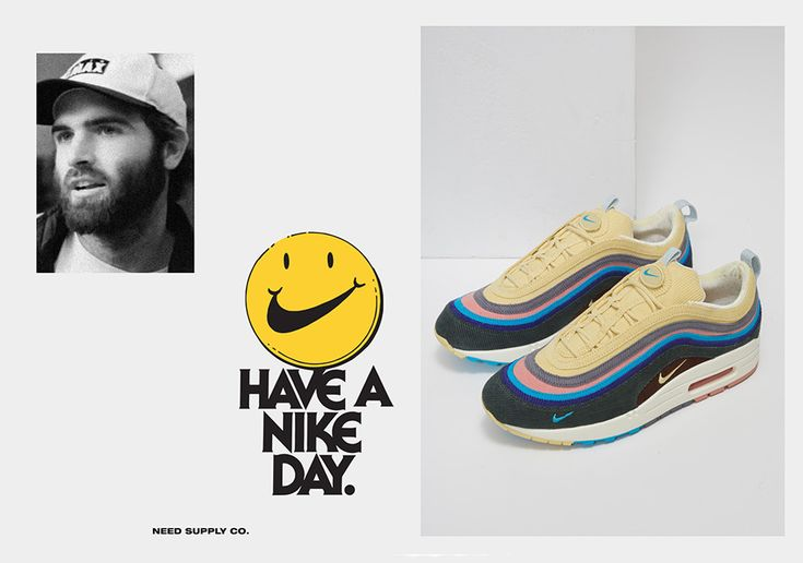 #sneakers #news  Online Raffle For The Sean Wotherspoon x Nike Air Max 97/1 Is Now Live