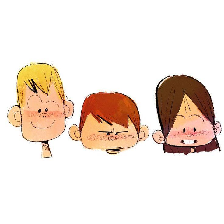 Art by Hyun Song We* • Blog/Website | (http://wesunsang.tumblr.com) ★…