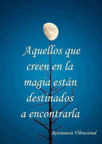 Magia  ........