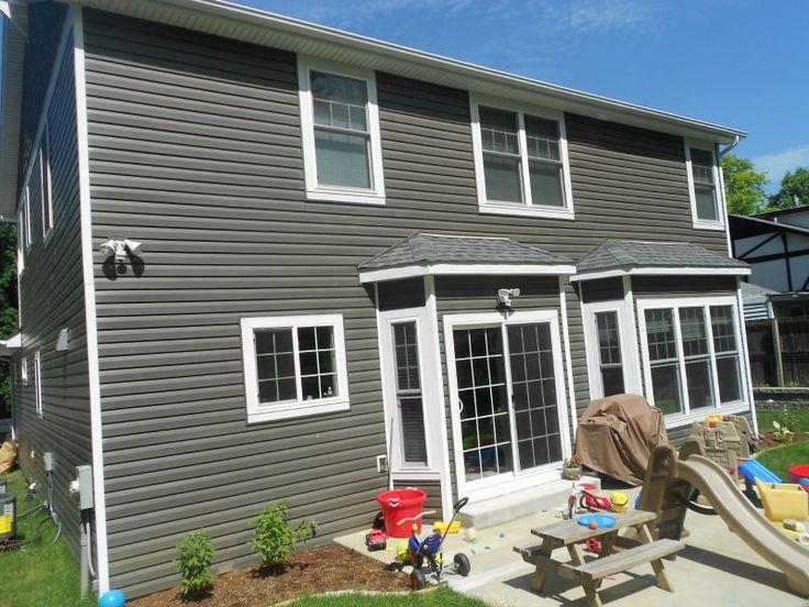 Best 25 mastic vinyl siding ideas on pinterest - Mastic home exteriors vinyl siding ...