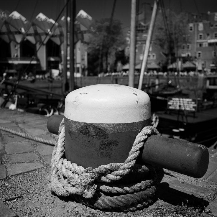 Rotterdam, Oude Haven - Hans de Meij