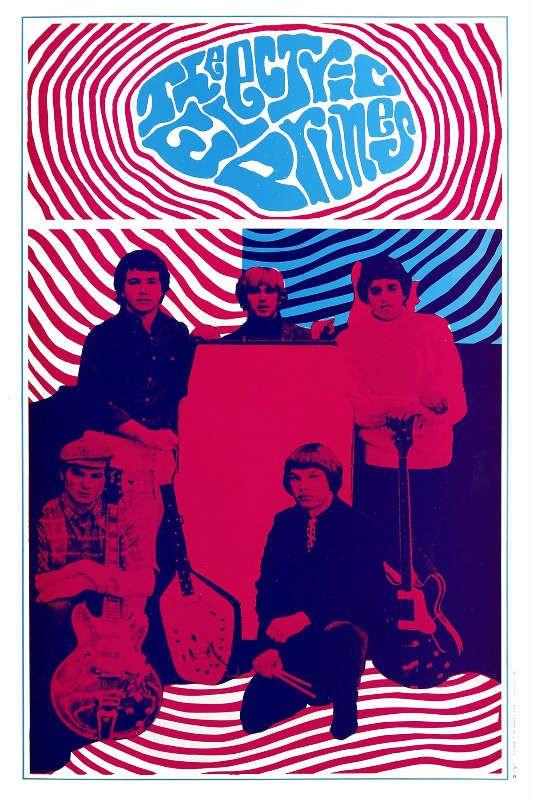 Electric Prunes 1967