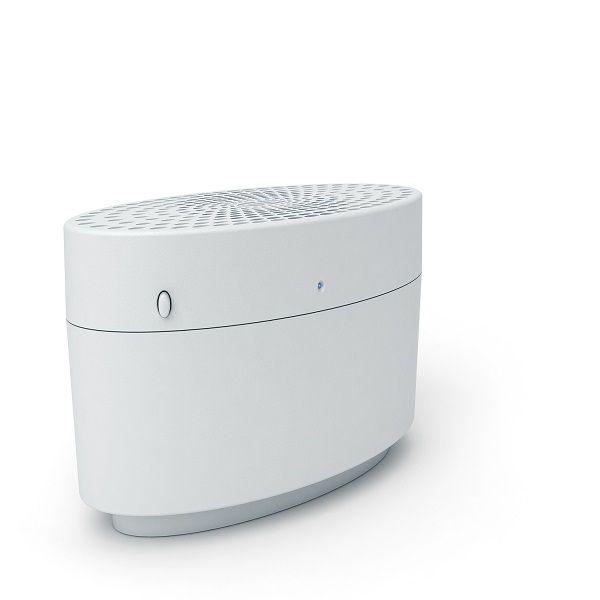 Ewaporacyjny nawilżacz powietrza Carina | NIDO