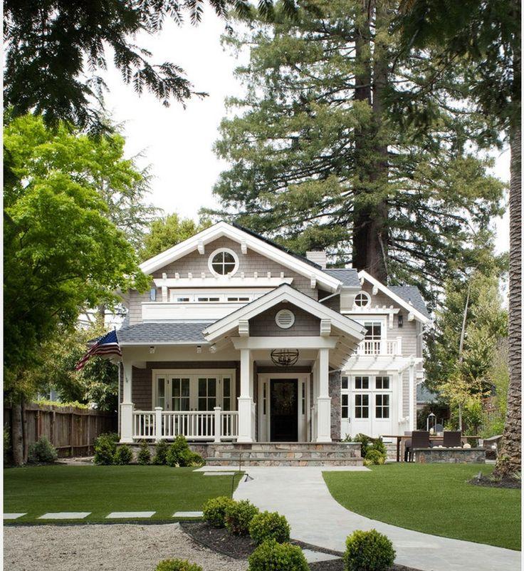 Стиль прованс в интерьере и экстерьере: особенности оформления квартиры и дома на фото