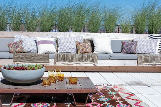 Is This The Dreamiest NYC Rooftop? #refinery29  http://www.refinery29.com/eye-swoon/40#slide6