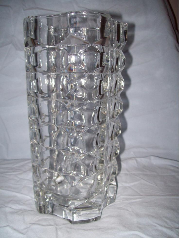 1000 Images About Vintage Glassware On Pinterest