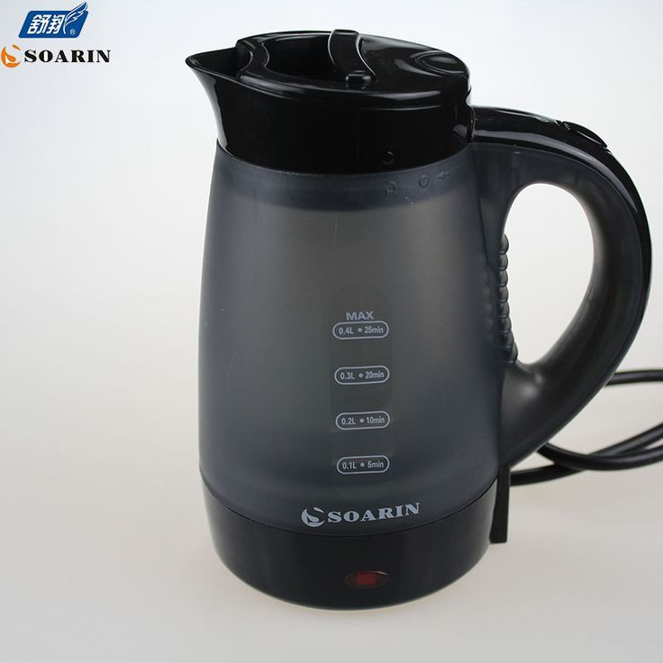 Cheap kettle body, Buy Quality kettle portable directly from China kettle set Suppliers:          SOARIN Electric Kettle Mini Bollitore Elettrico Portable  Electric Kettles 0.4L Bouilloire Electrique
