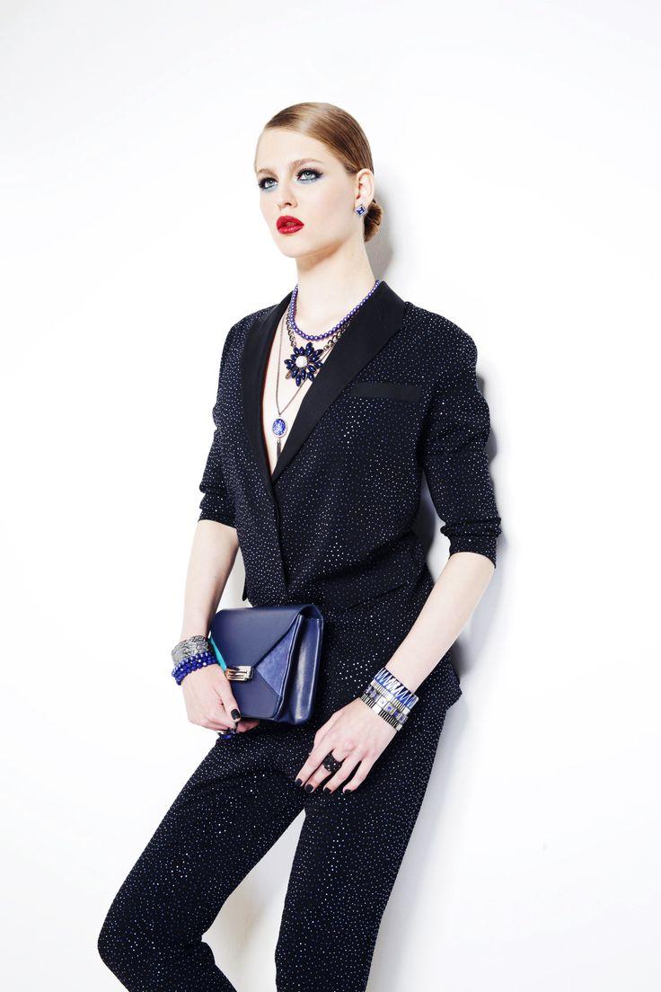 diva Woman collection Midnight #divacampaign
